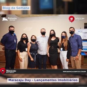 Maracaju Day Lançamentos Imobiliários